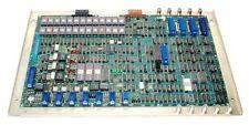 Fanuc A20B-0007-0010 Series 6A Master Main PCB board [PZ1]