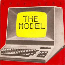 KRAFTWERK THE MODEL Rare Original Krautrock