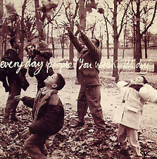 Everyday People - You Wash...W Dry CD