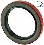 National Oil Seals #1950 Wheel Seal,     #052-2367