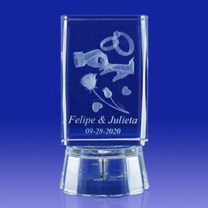 Engagement (12pcs) Wedding Bridal Shower Bride Groom Gift Ideas 062L