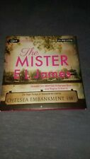 Hörbuch ♥  The Mister ♥ E L James