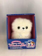 Takara Tomy Mimicry Pet Pomeranian total length 12.5cm