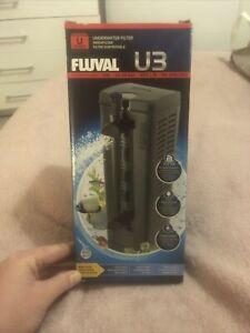 Fluval U3 Filter