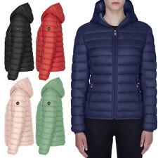 Doudoune femme TWIG 100gr manteaux ultra légère duvet ultralight capuche