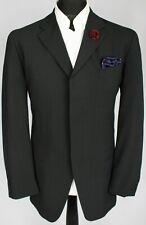 Armani Jacket Blazer Grey Designer 40R EXCEPTIONAL ITEM 3196