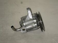 87 Honda Accord Prelude 2.0L Power Steering Pump A20A1 A20A3 BT 1987 OEM Factory