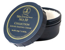 No.50 Collezione Crema da Barba Per pelle Sensibile Taylor of old Bond Street
