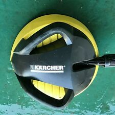 More details for karcher pressure washer - t - racer t250 - patio  surface floor cleaner