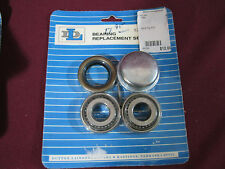 """DL Bearing Replacement Set 6200, 3/4"""" , for boat trailers & more, NEW, DL3"""