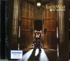 Late Registration [Bonus Track] by Kanye West (CD, Mar-2006, Universal Internat
