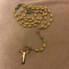 1950s Irish Horn Rosary