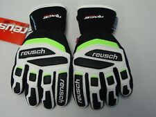 New Reusch Ski Gloves Racing Training RtexXT Junior Youth SZ Small (5) 4871244S