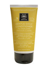 Apivita Gentle Daily Conditioner with Chamomile and Honey 5.07 OZ