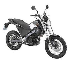 BMW G650 XCountry Workshop Service Shop Manual 2006 - 2012 G 650 X Country K15