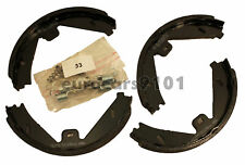 Mercedes GLK350 Hella-PAGID Rear Parking Brake Shoe Set 355050081 0054203620