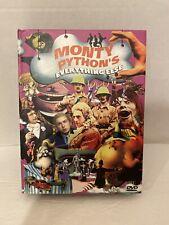 Monty Python's Everything Else, Discs 15-21