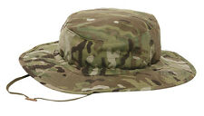 TruSpec Gen-II Adjustable Boonie Hat Multicam