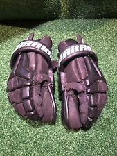 Warrior Burn Medium Lacrosse Goalie Gloves