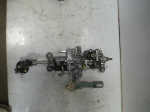 2003-2009 MK2 LEXUS RX 350/300/400 ELECTRIC ADJUSTABLE STEERING COLUMN