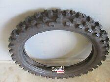 """Bridgestone M102 100/90-19"""" Rear soft/intermediate terrain motocross tyre TY1006"""