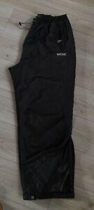 Regatta waterproof windproof lined bottoms 3XL