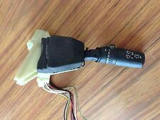 FORD MONDEO FRONT AND REAR WIPER STALK SWITCH 97BG17K478FB GENUINE Wiring & Plug