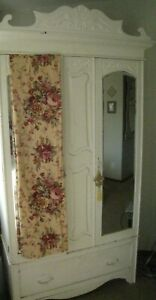 RARE~ DISCONTINUED ~WAVERLY HARBOR HOUSE SONATA FULL LENGTH 1 PANEL CURTAIN