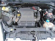 Fiat Grande Punto 06-10 1.4 Petrol Engine 199A6.000 Run & Tested 000387235