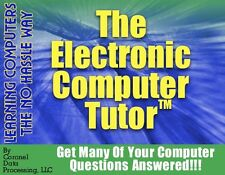 The Electronic Computer Tutor™