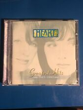 HEART GREATEST HITS 1985-1995 These Dreams•Stranded•••MINT•••