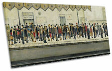 L.S. Lowry Art Prints