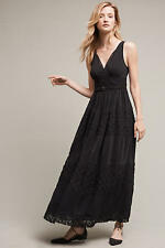 NWT Anthropologie Tulie Beaded Maxi Dress Dress, by Floreat - size 6