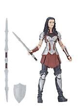 "Lady Sif The Dark World Marvel Legends Studio 10th anniversary 6"" action figure"