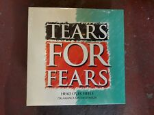 "Tears For Fears ‎- Head Over Heels Talamanca System - 12"" RSD 2018 - NEW &SEALED"
