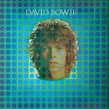 David Bowie David Bowie (A.K.A. Space Oddity) CD NEW SEALED 2015 Remaster