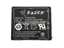 Razer Battery FT803437PA 1100mAh 3.7V Razer Naga Epic Razer Mamba