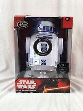 NEW R2-D2 Stars Wars Droid