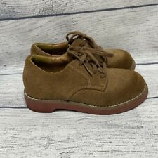 Sperry Topsiders Tevin Loafers, Boys Sz 9W