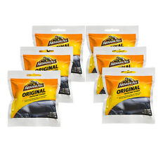 Armor All Original Protectant Sponge, Cleans & Protects Your Car Interior 6-Pack