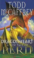 Dragonheart: Fantasy (The Dragon Books),Todd McCaffrey