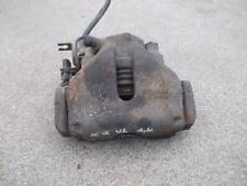 Bremssattel vorne links ATE 57 Audi A6 4B Facelift V6 TDI AYM 312er Bremsanlage