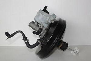 VW Passat 3C - Bremskraftverstärker Hauptbremszylinder 3C1614105L