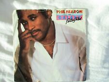 Phil Fearon and Galaxy - Fantasy Real / Anything you want - ENY 507