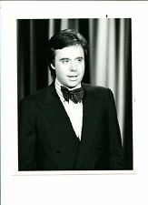 Peter Bogdanovich Movie Director The Tonight Show Guest Host NBC TV Press Photo