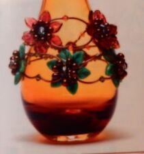Bead Style Wire Wrapped Tree Necklace Woven Bloom & Lattice Bracelet Flowers