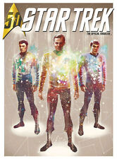 Star Trek Oficial Revista #59 (186GB) Cubierta B - DESCUBRIMIENTO, KRALL, 50