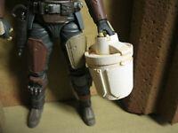 Star Wars Award Winning Custom Mandalorian Camtono Diorama Parts Free Shipping