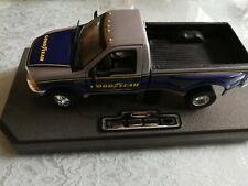 Matchbox Mattel Good year Tire Rubber Advertisement 1999 Ford F 350 Truck 1:24