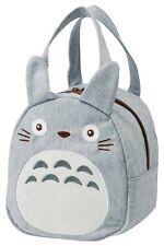 Skater sweat die cut bag My Neighbor Totoro handbag back porch KNBD1 Japan